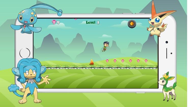 Superboy Protect World Adventure screenshot-3