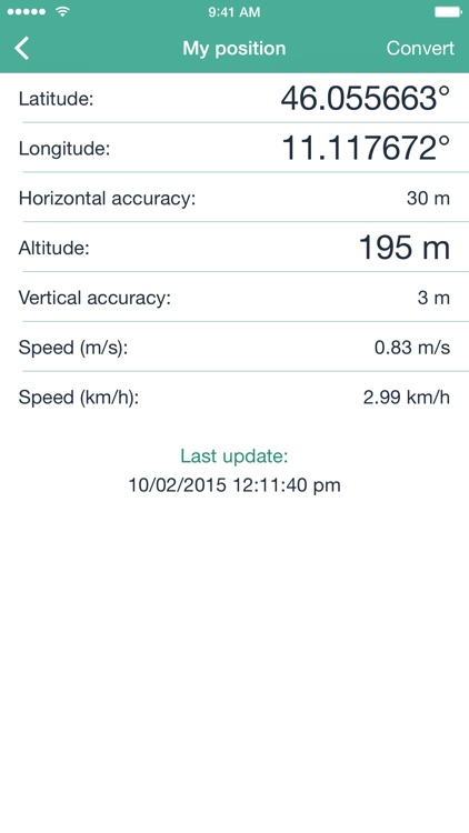 GPS Utility screenshot-0