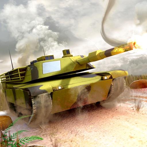 Военный Танки Стрельба Игра Мировая Война в Бак Игр Бесплатно