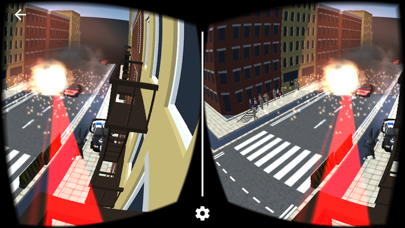 VR Beam for Google CardBoardのおすすめ画像2