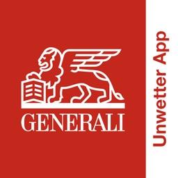 Generali Unwetter App