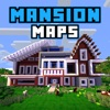 MANSION MAPS for Minecraft PE - The Best Maps for Minecraft Pocket Edition (MCPE) Reviews