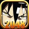 "2048 PUZZLE "" Soul-Eater "" Edition Anime Logic Game Character.s"