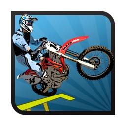 Xtreme Stunt Biker 2 Pro
