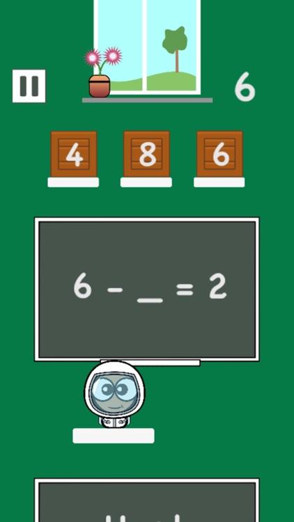 Math Academy - Addition & Subtraction screenshot-4