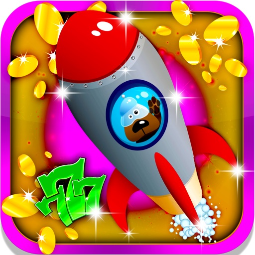 Space Shuttle Slots: Have fun, travel to the nearest galaxy and win daily  prizes by Constantin-Cristi Motroc