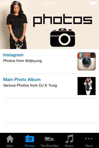 DJ K Yung - náhled