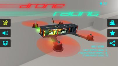 ドローンレース Drone Racing - Quadcopter FPV racingのスクリーンショット5