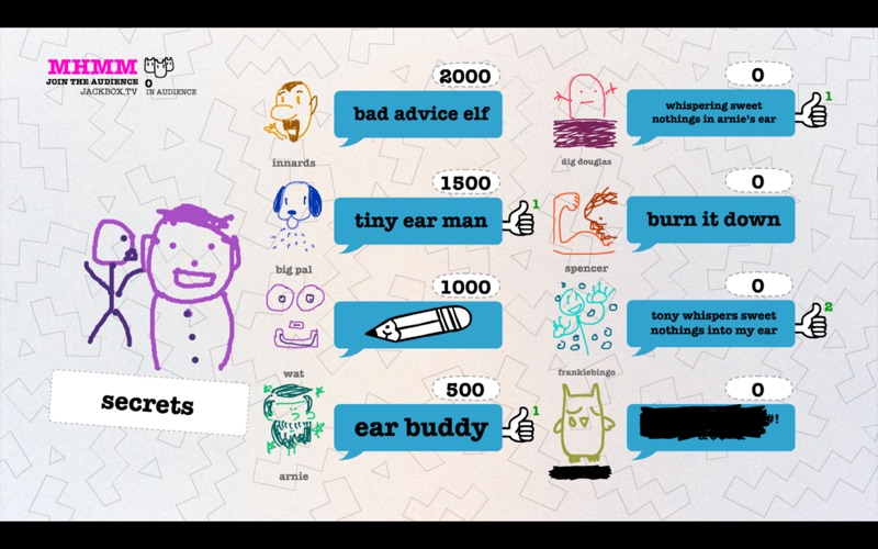 Drawful 2 Screenshots