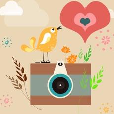 Activities of Photo Sticker Beauty