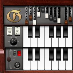 Ícone do app Galileo Organ