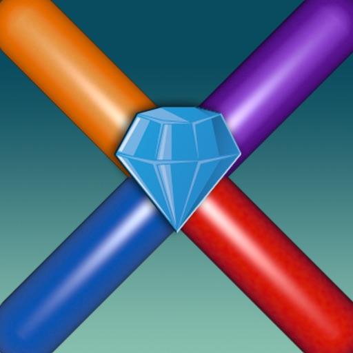 Color Collide 3D