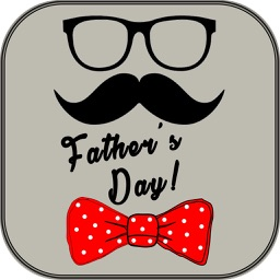 Fathers Day Greetings Cards- For Super Dad