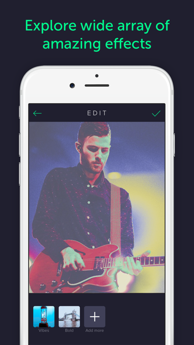 Gifstory Free - Make and Share GIFs on the Fly Screenshot
