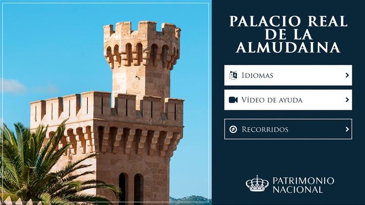 Palacio Real de La Almudaina