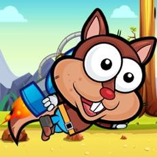 Activities of Rocket Squirrel