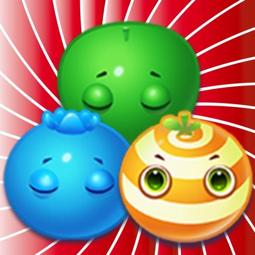 Candy Witch Soda iOS App