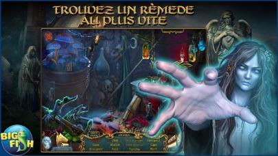 Screenshot #2 pour Haunted Legends: Le Secret de la Vie - Un jeu d'objets cachés mystérieux (Full)