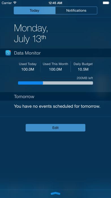 Data Monitor Freeのおすすめ画像1