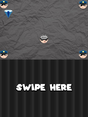 Evade From Police Chase Pro - crazy escape challenge arcade game-ipad-0