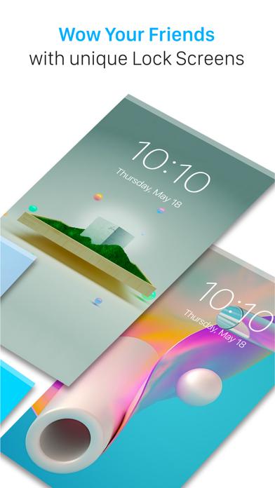3D Wallpapers & Backgrounds Proのおすすめ画像5