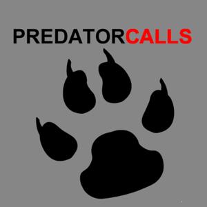 REAL Predator Calls - 40+ PREDATOR HUNTING CALLS! - BLUETOOTH COMPATIBLE app