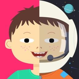 My Spacecraft – Rocket Science for Kids