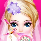 Wedding Face Painting Makeup For Elsa icon