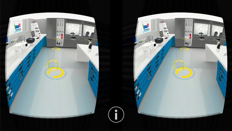 3D Virtual Lab