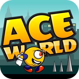 Ace World - Best & Unique Triple Jump Game