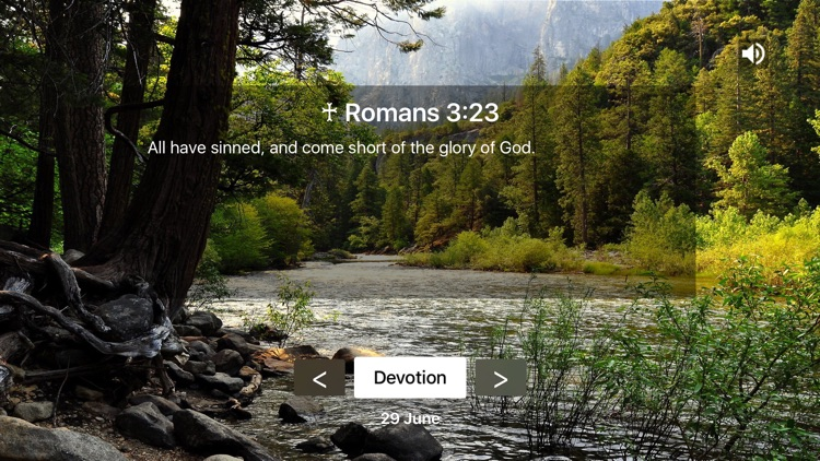 Daily Devotion Plus - Inspiration.al Bible Verse.s