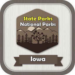 Iowa State Parks & National Parks