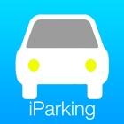 iParken Wo ich geparkt? Free icon