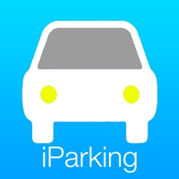 iParking Where is my car? Free