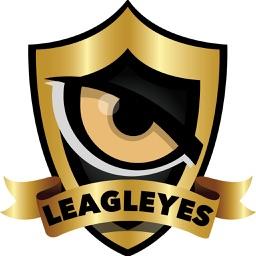 Leagleyes