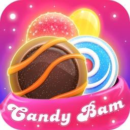 Amazing Candy Legend - Match3 Sugar Edition