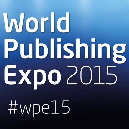 World Publishing Expo 2015
