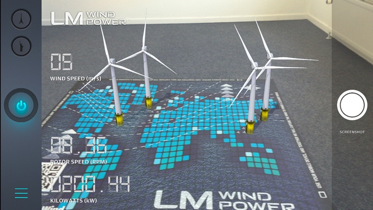 LM Wind Power by Intertisement