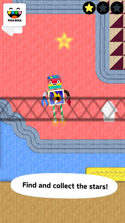 Toca Robot Lab screenshot-2