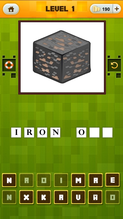 Guess the Craft: Trivia for Minecraft screenshot-3