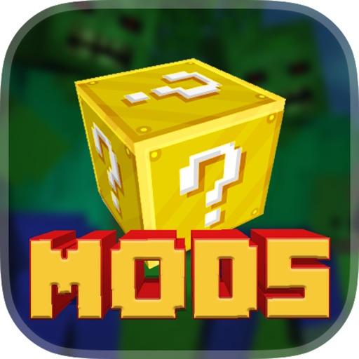 Mods For PocketMine - Minecraft Edition