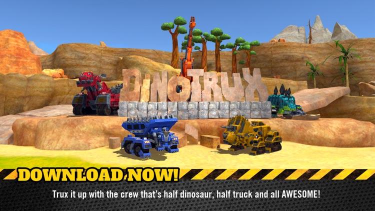 Dinotrux: Trux It Up! screenshot-4