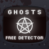 Ghost & Spirit Detector - find ghosts