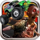 Death Road Trip With Deadly Zombie Attack- Escape Mission from Infected City Boulevard icon