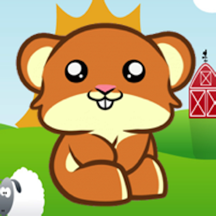 Cute Hamter Game