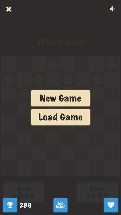 Checkers • screenshot-3