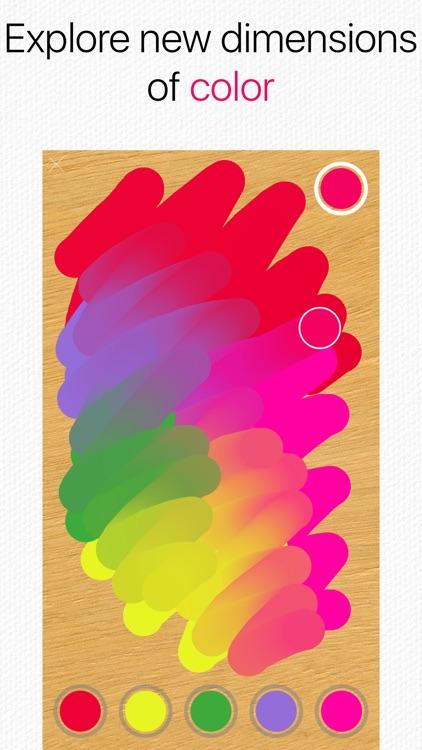Chromaldry – art for everyone screenshot-3