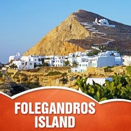 Folegandros Island Travel Guide