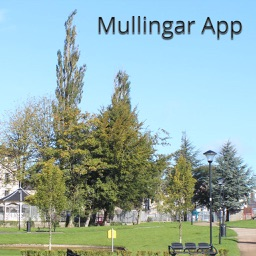 Mullingar App - Local Business & Travel Guide