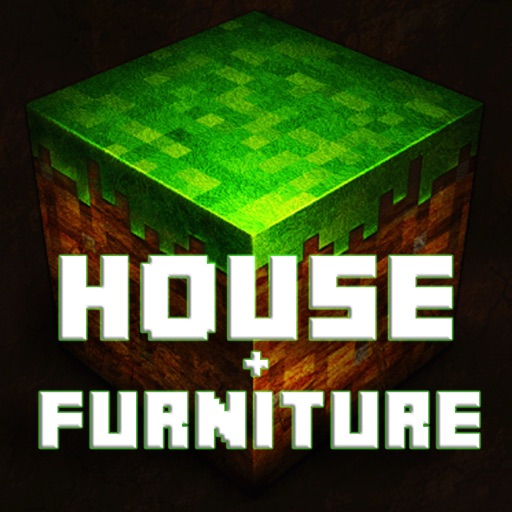 Furniture & House Setups Guide for Minecraft: Building MCPedia Gamer Community Ad-Free